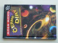 Barnett - Mega menu - Černé díry a další vesmírné zajímavosti (2003)