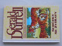 Durrell - Schůzky se zvířaty (1995)