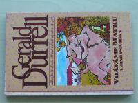 Durrell - Vdáváme matku a jiné povídky (1995)