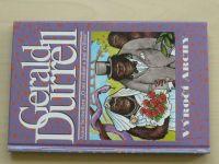 Durrell - Výročí archy (1996)