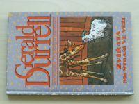 Durrell - Zvířata mi straší ve věži (1995)