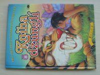 Kincaidová - Kniha džunglí (1999)
