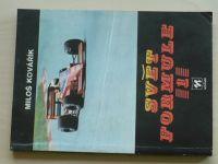 Kovářík - Svět formule 1 (1986)