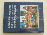 Lidové kroje na Hodoninsku (1982)
