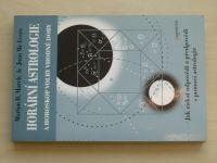 March, Evers - Horární astrologie a horoskop volby vhodné doby (2001)