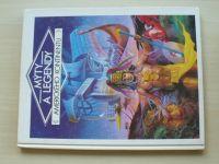 Mýty a legendy amerického kontinentu (1992)  Amazonie, Inkové, K břehům Ameriky