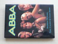 Oldham, Calder, Irwin - Abba (1998)