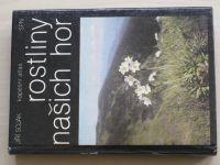Soják - Rostliny našich hor (1983)