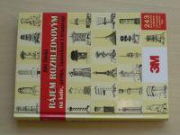 Štekl - Rájem rozhlednovým na kole, pěšky, lanovkou i tramvají (2008)