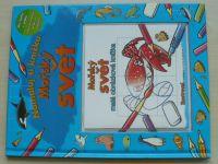 Toll - Namaluj si knížku Mořský svět (2007)
