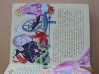 Velká kniha o princeznách (2010)