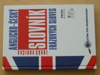 Vodička - Anglicko-český slovník frázových sloves (2002)