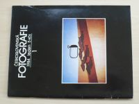 Československá fotografie 1-12 (1984) ročník XXXV.