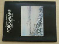 Československá fotografie 1-12 (1985) ročník XXXVI.