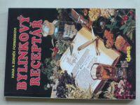 Formánkovi - Bylinkový receptář (2000)