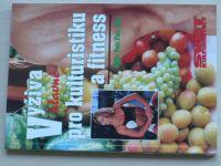 Fořt - Výživa hlavně pro kulturistiku a fitness (1998)