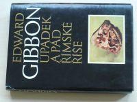 Gibbon - Úpadek a pád Římské říše (1983)