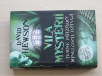 Hewson - Vila mystérií (2008)