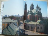 Katedrála králů - Katedrála sv. Petra a Pavla, ostrov Tumski, Polsko (2007)
