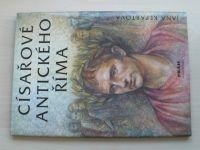 Kepartová - Císařové antického Říma (1995)
