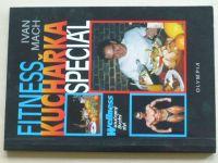 Mach - Fitness kuchařka speciál (2003)