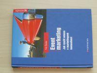 Petr Šindler - Event marketing - Jak využít emoce v marketingové komunikaci (2003)
