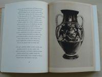 Řecká lyrika - přeložil F. Stiebitz (1945)
