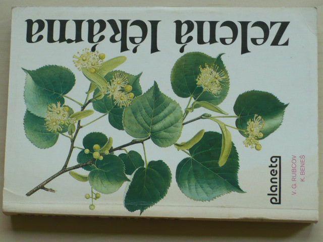 Rubcov - Zelená lékárna (1990)