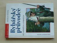 Štefáček - Rybářský průvodce po nádržích a rybnících (1996)