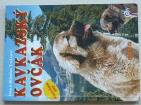 Truksovi - Kavkazský ovčák (1998)