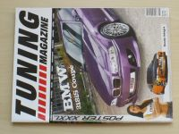 Tuning magazine 5 (2010) ročník VIII.