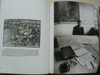 Všetečka - Všenáprava obrazem (1987) Kniha fotografií na motivy díla J.A.Komenského