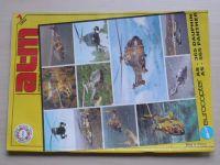 ATM - Armádní technický magazín 7 (1992) ročník XXIV.