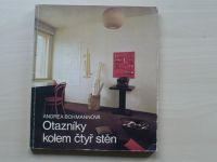 Bohmannová - Otazníky kolem čtyř stěn (1980) Bydlení
