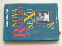 Comfort - Nová radost ze sexu (1996)