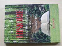 """Haša - Historie Vysoké školy zemědělské v Brně a """"Masarykova lesa"""" (2007)"""