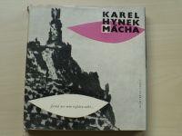 Karel Hynek Mácha - Jasná noc mě vzhůru vábí... (1961) gr.deska