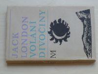 London - Volání divočiny (1968)