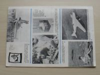 Modelář 1 (1974) ročník XXV.