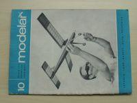 Modelář 10 (1970) ročník XXI.