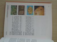 Obrazový atlas chorob a škůdců polních plodin - Příručka ochrany rostlin v integrované produkci 1993