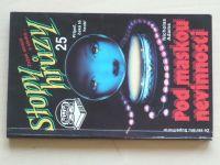 Stopy hrůzy 25 - Pod maskou nevinnosti (1993)