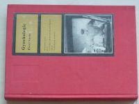 Vácha - Gynekologie - Učební text pro střední zdravotnické školy obor ženských sester (1969)