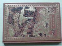 Verne - Námořní kapitáni XVIII. století (Návrat 2001) III. Historie velkých objevů