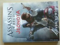 Bowden - Assassins's Creed - Jednota (2015)