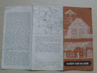 Hliněný dům na Hané (1965)