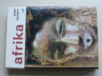 Kandert - Afrika (1984)