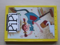 Lindgrenová - Pipi Dlouhá punčocha (2005) il. Adolf Born