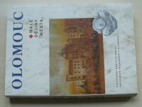 Olomouc - Malé dějiny města (2002)