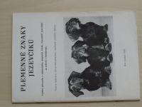 Plemenné znaky jezevčíků - z německého originálu (1983)